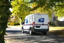 Photo of Postmasters recommend mailing holiday care packages early to military