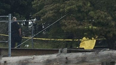 Photo of NJT Police investigating death of Hackettstown man found on train tracks