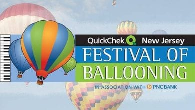 Photo of PHOTOS: 37th annual QuickChek New Jersey Festival of Ballooning