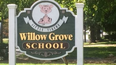 Photo of Willow Grove School will remain virtual until Nov. 15 due to positive COVID-19 cases