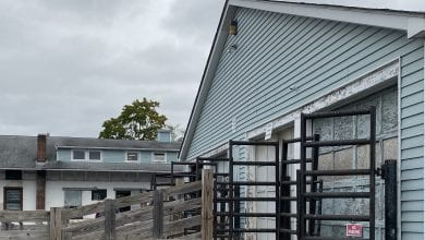 Photo of Hackettstown Livestock Auction's Proposed Slaughter House Faces Opposition