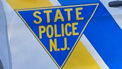 Photo of NJ State Police recruit hospitalized in critical condition after training exercise
