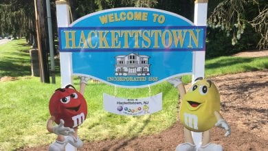 Photo of Hackettstown to open cooling center on Monday and Tuesday due to rising temps