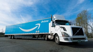 Photo of Amazon opens new delivery station in Mount Olive Twp