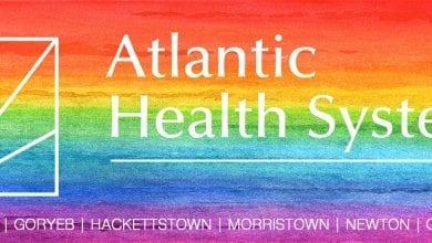 "Photo of Atlantic Health hospitals earn ""LGBTQ Health Care Equality Leader"" designation"