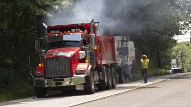 Photo of Resurfacing ongoing or ready to begin in a dozen Morris County towns