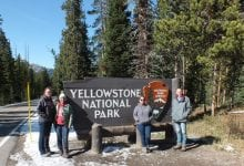 Photo of Project Yellowstone at County College of Morris awarded a COVID-19 response grant