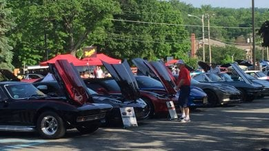 Photo of Memorial Motor Madness Car Show canceled due to COVID-19 concerns; may reschedule