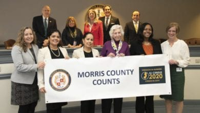 Photo of Freeholders target underperforming Morris towns in 2020 census