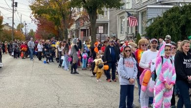 Photo of Hundreds turn out for Hackettstown's Halloween Downtown event (PHOTOS)