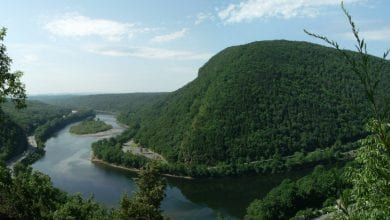 Photo of NJ man drowns at Delaware Water Gap National Recreation Area, fifth this summer