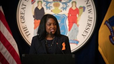 Photo of Gov. Murphy nominates Fabiana Pierre-Louis to serve on the New Jersey Supreme Court