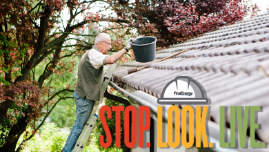 Photo of Keeping electrical safety on your mind this fall