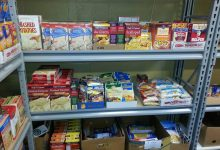 Photo of Morris County food pantries and soup kitchens seeking donations, volunteers