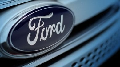 Photo of Ford recalls about 2.5 million vehicles for door latch, brake problems