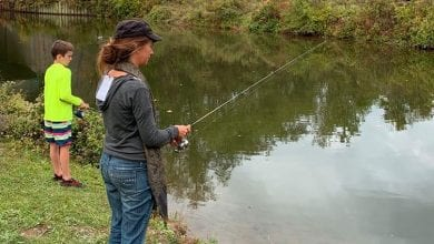 Photo of Free fishing day in New Jersey is this Saturday
