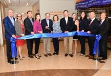 Photo of Goryeb Children's Hospital opens expanded pediatric intensive care unit