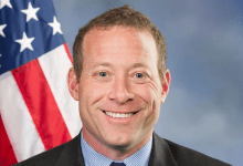 Photo of Gottheimer to host town hall event in Hackettstown on Tuesday