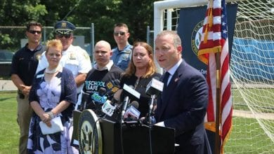 Photo of Gottheimer creates ALYSSA Act requiring silent panic alarms in all public schools, increase access to school resource officers