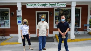 Photo of Paycheck Protection Program helping Sussex County Food Co-op in Newton