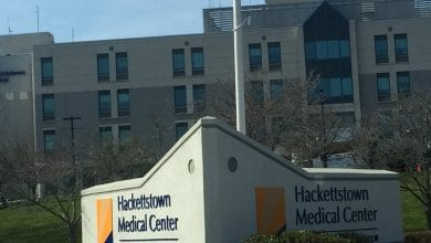 Photo of Hackettstown officials say don't gather at Hackettstown Medical Center, but show support other ways
