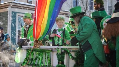 Photo of Hackettstown's St. Patrick's Day Parade is this Sunday, police issue traffic advisory