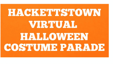 Photo of Winners announced in Hackettstown's virtual Halloween costume contest