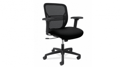 Photo of HON recalls office chairs due to fall hazard