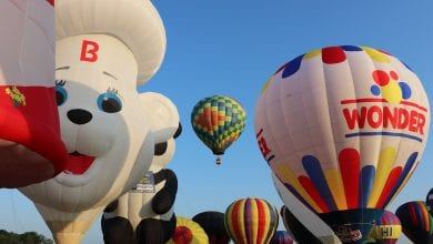 Photo of New Jersey Lottery Festival of Ballooning postponed until 2021