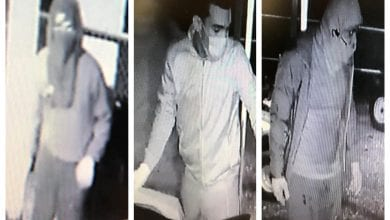 Photo of Independence Township Police seek public's help in identifying commercial burglary suspects