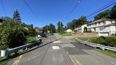 Photo of Intervale Road Bridge replacement begins Thursday in Parsippany