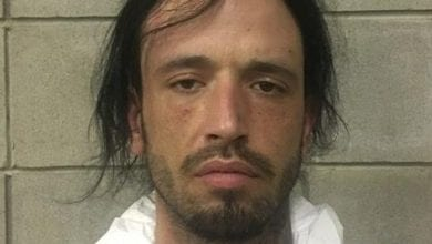 Photo of Man arrested after stabbing man at a McDonald's in Sussex County