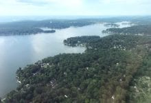 Photo of Lake Hopatcong projects planned to prevent and mitigate harmful algal blooms