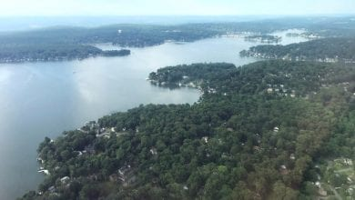 Photo of Harmful algal bloom advisories lifted for additional areas of Lake Hopatcong