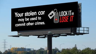 "Photo of NJ kicks off ""Lock It or Lose It"" public awareness campaign"