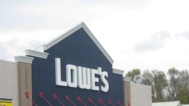 Photo of Police: 2 charged for doing 'donuts', burnouts, drag racing in Lowe's parking lot