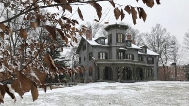 Photo of Morris County Historical Society invites photographers to document local history