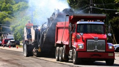 """Photo of One of Morris County's """"most needed"""" road project starts this week"""
