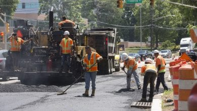 Photo of Morris County Roads: Resurfacing projects ongoing in 8 towns; more planned