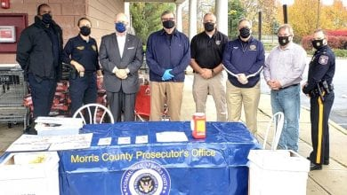 Photo of Operation Take Back 2020 yields significant results in Morris County