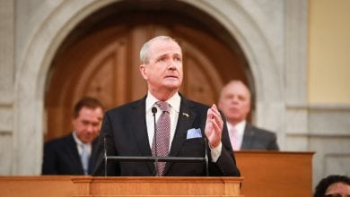 Photo of Gov. Murphy proposes $40.9B budget, boosting school, transit aid