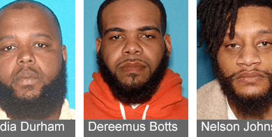Photo of Police arrest 3, seize 15 pounds of fentanyl, and dismantle opioid mill linked to 76 overdoses, including 29 fatal overdoses