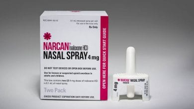 Photo of N.J. will give out free Narcan at select pharmacies Sept. 24-26