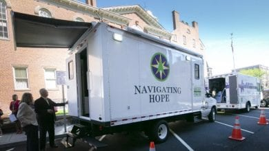Photo of Navigating Hope resuming operations June 8; Offers mobile social services
