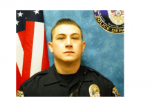 Photo of Newest Mount Olive Township officer begins full time duties