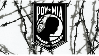 Photo of POW/MIA Remembrance Vigil to be held this weekend in Mount Olive Twp