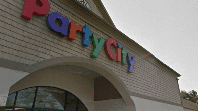 Photo of The Party's Over in Randolph…Party City's Slated to Close