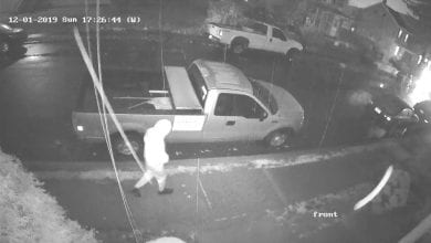 Photo of Domino's pizza delivery driver robbed at gunpoint in Phillipsburg