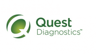 Photo of Quest Diagnostics moving from one location to another in Hackettstown