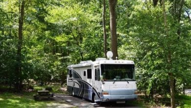 Photo of Morris County Parks re-opening Mahlon Dickerson RV site